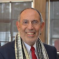 Angel M. Perez Executive Director