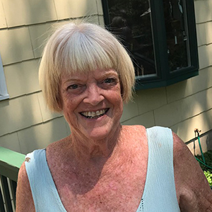 Ann M. Elliott Secretary