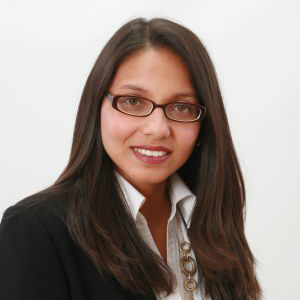 Gabriela M. Mosquera