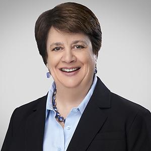 Kathy Ahearn-O'Brien President